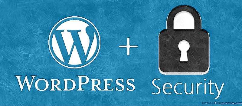 bảo mật trong wordpress