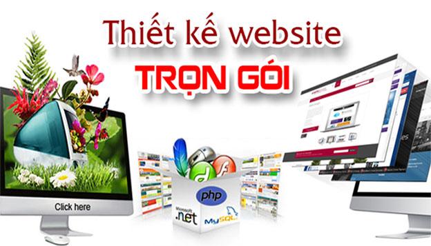 Thiết kế website tại huyện Nhà Bè chuyên nghiệp chuẩn seo