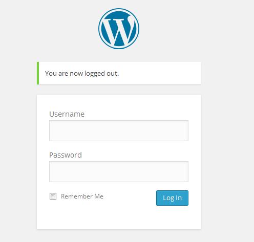 hướng dẫn quản trị wordpress